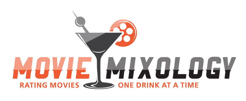 Movie Mixology Logo - Marina Design